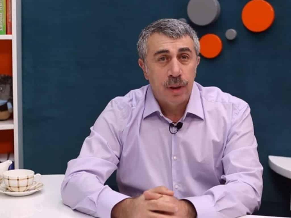 Советы и рекомендации от доктора Комаровского про коронавирус путешественникам (видео)