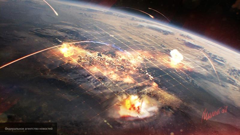 Если США нанесут ядерный удар по России, то это приведёт к их уничтожению