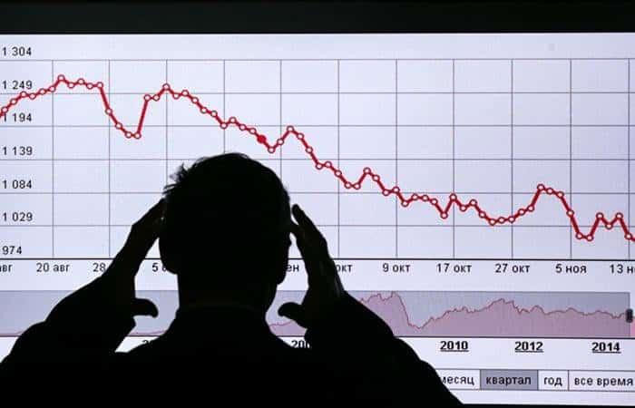 Возможен ли дефолт в России в 2020 году: экономический кризис может сильно ударить по экономике