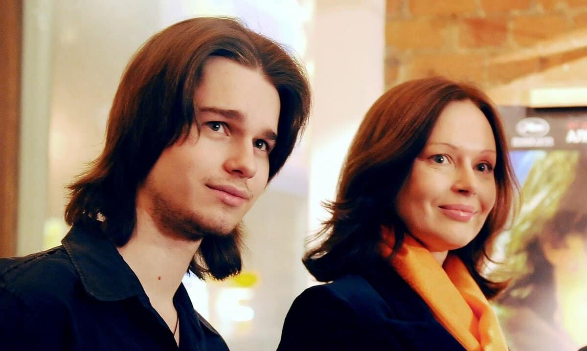 Почему погиб сын Игоря Ливанова и Ирины Безруковой