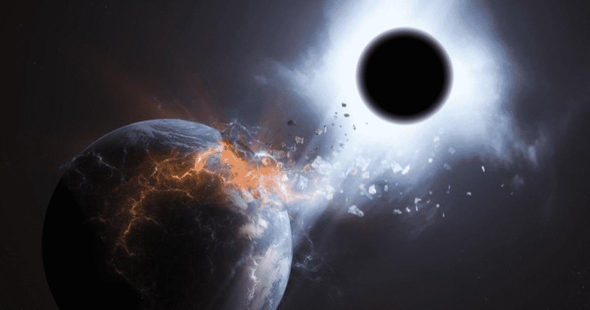 Где сейчас Планета Нибиру: расстояние до Земли в марте 2020 назвали критическим