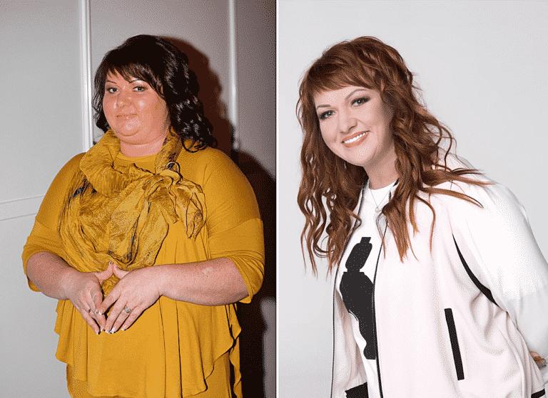 Видео ольга картункова о похудении