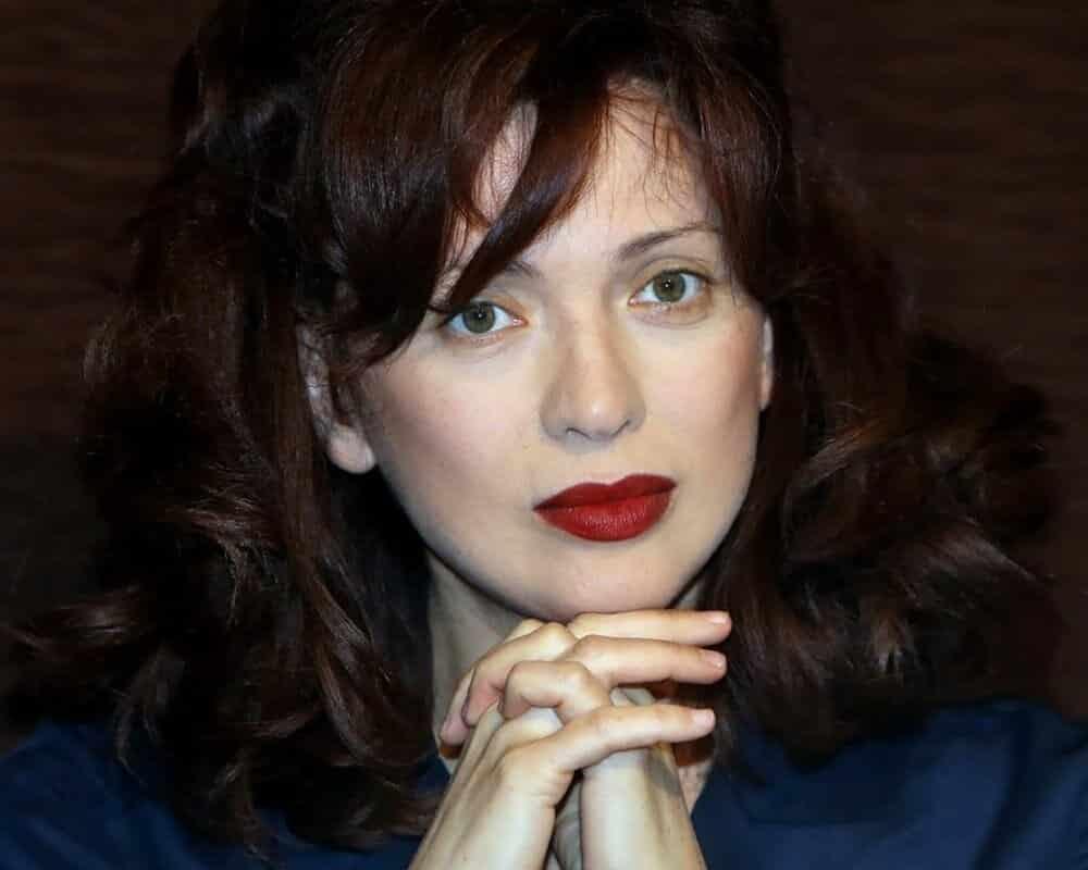Ольге Дроздовой, героине из «Бандитского Петербурга» 54 года. Как сейчас выглядит, чем занимается