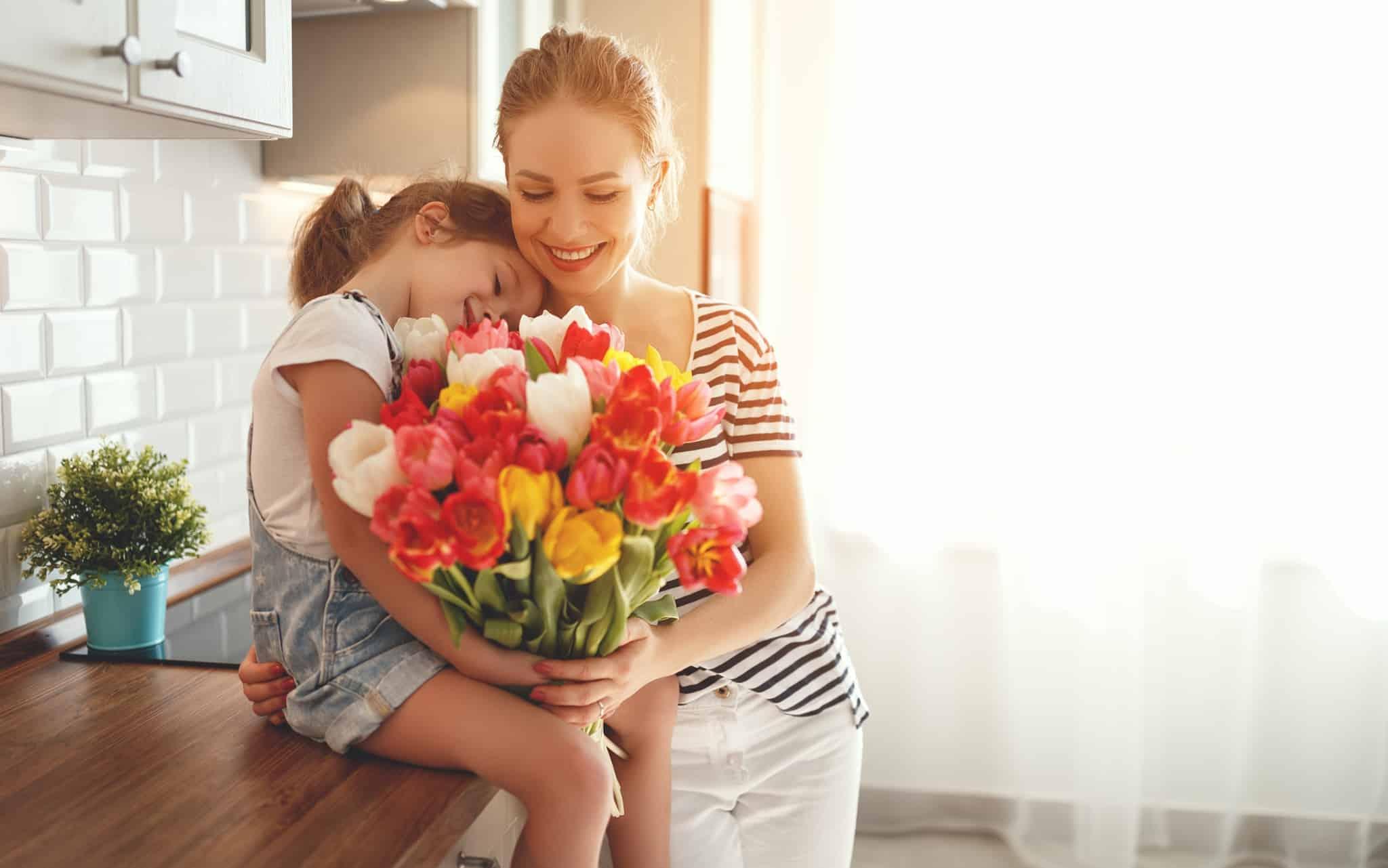 Откуда появился День Матери и когда будет в 2020 году? История и традиции