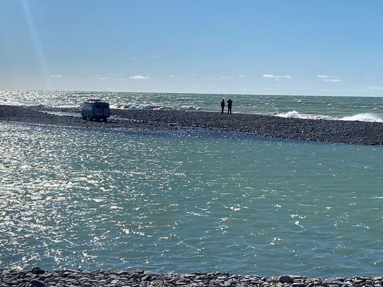 В Сочи подростков унесло в море: нашли или нет, ситуация на сегодня 9 марта 2020 (видео)