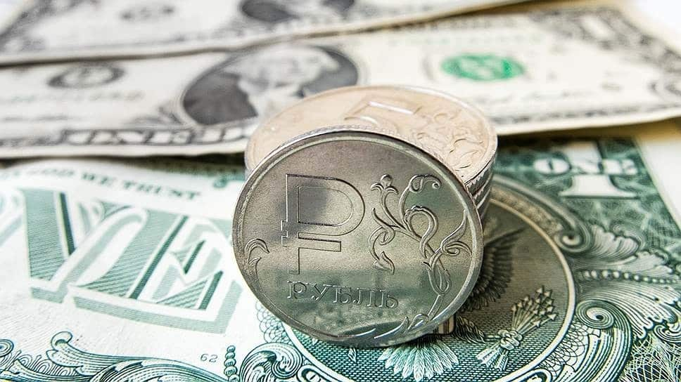 Курс доллара на неделю с 20 по 24 апреля 2020: таблица по дням