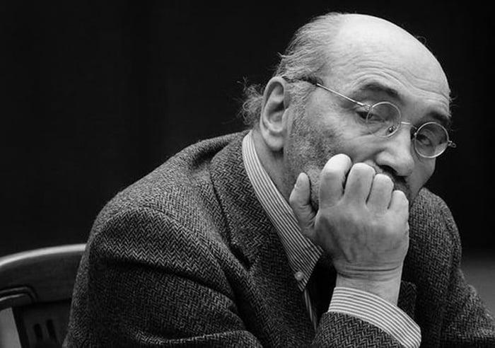 Скончался российский публицист Александр Кабаков