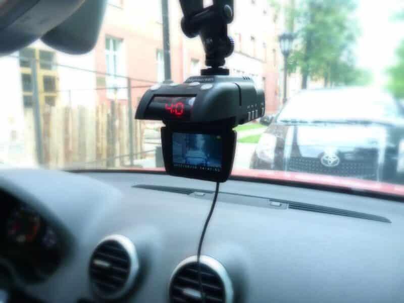 В России хотят ввести штраф за отсутствие видеорегистратора уже в 2020 году