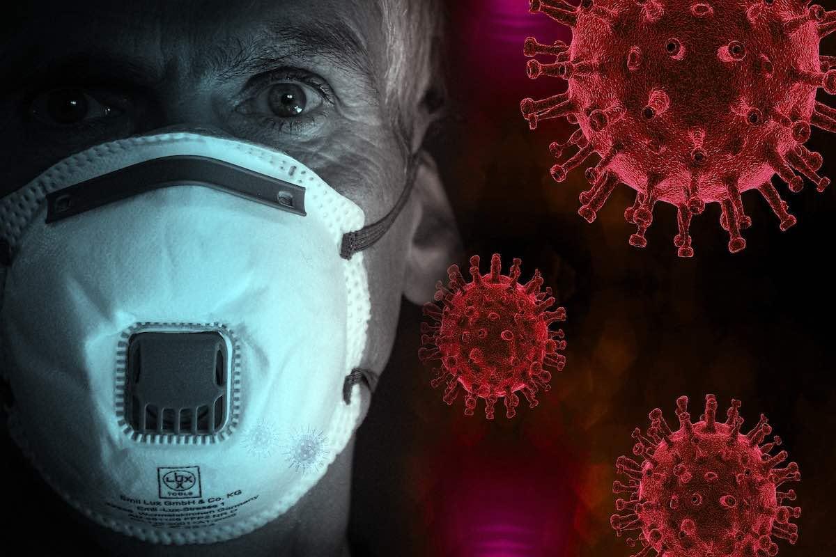 У людей, вылечившихся от коронавируса наблюдаются странные симптомы