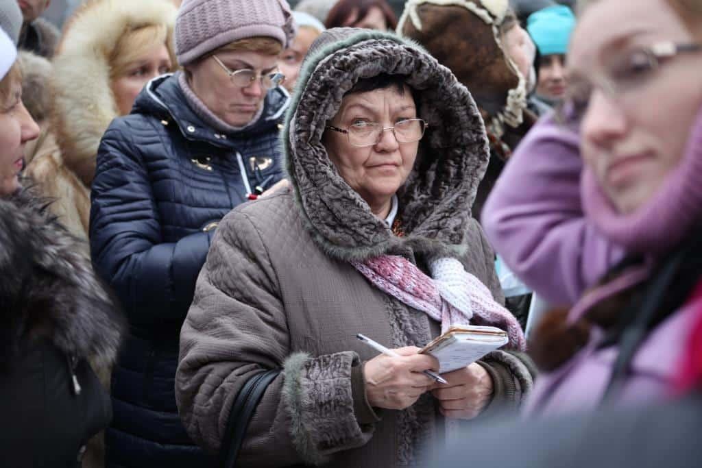 Работающие пенсионеры ждут возврата индексаций своих пенсий в этом году