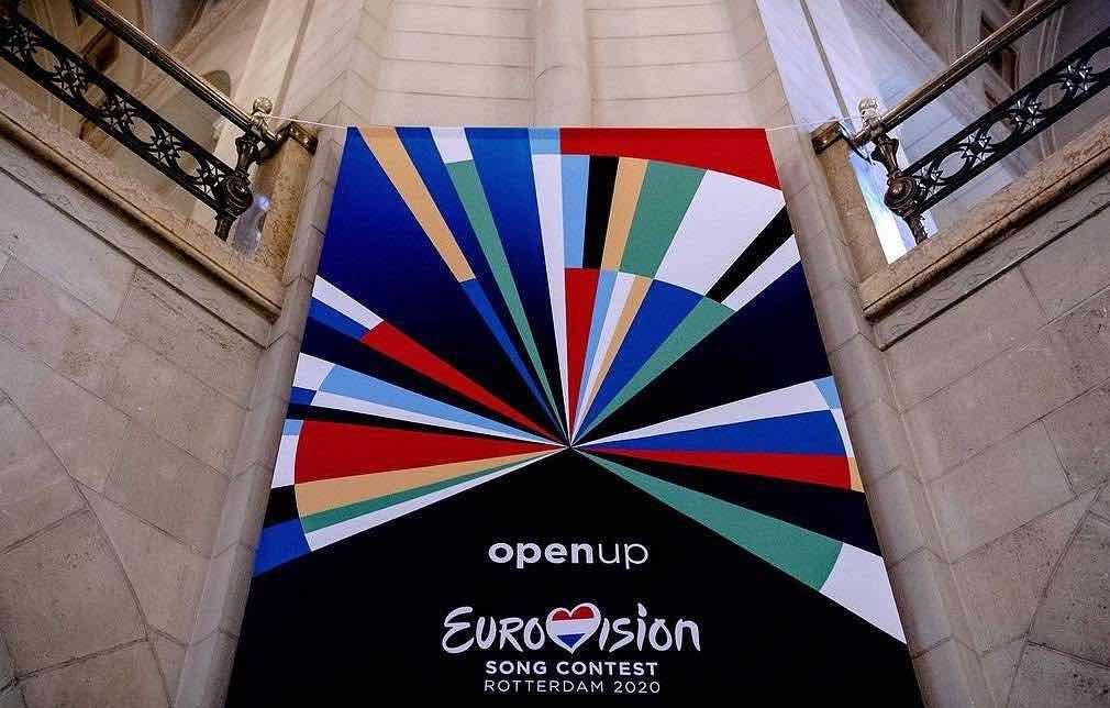 О месте проведения Евровидения в 2021 году рассказали организаторы конкурса