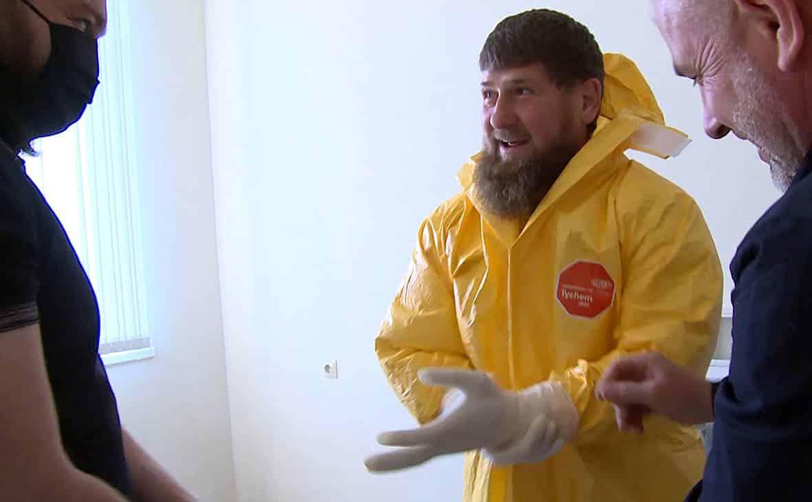 Ситуация с коронавирусом на Кавказе: болен ли Кадыров, тяжелая обстановка в Дагестане