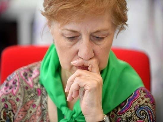 Частичное снижение пенсионного возраста возможно готовится в России