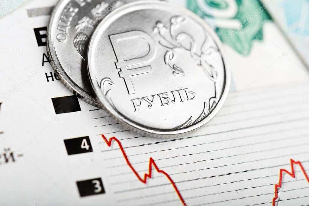 Финансисты не исключают очередной волны обвала рубля