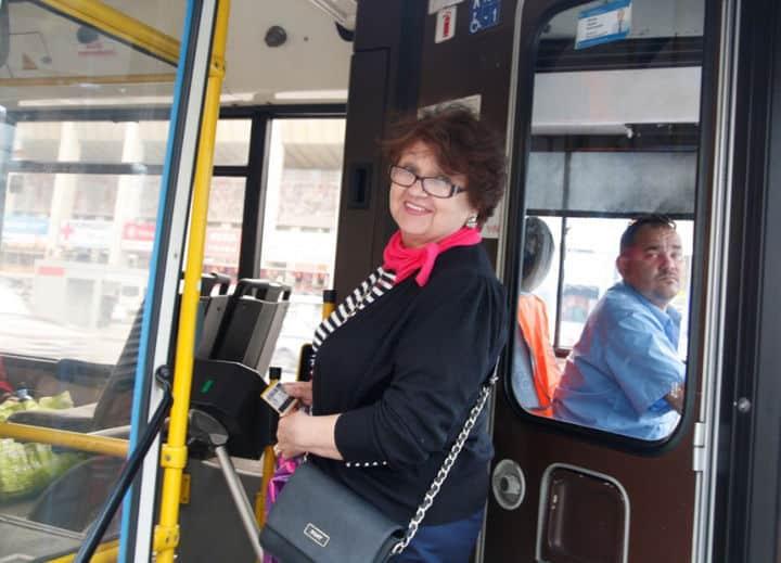 Бесплатный проездпенсионерамМосквы могут вернуть уже в июне 2020