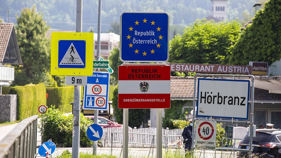 Открытие границ между Россией и Европой в 2020 году: последние новости