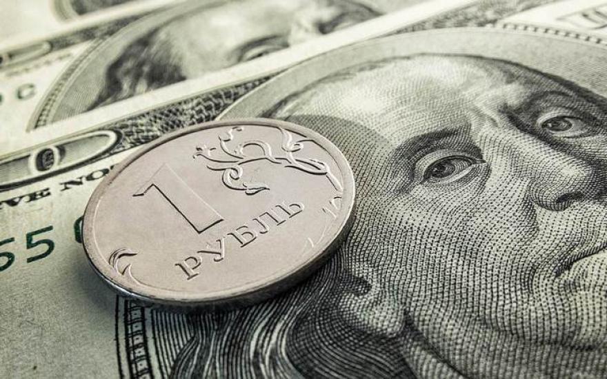 Прогноз курса доллара на неделю с 25 по 29 мая 2020: рубль возвращается к мартовским значениям