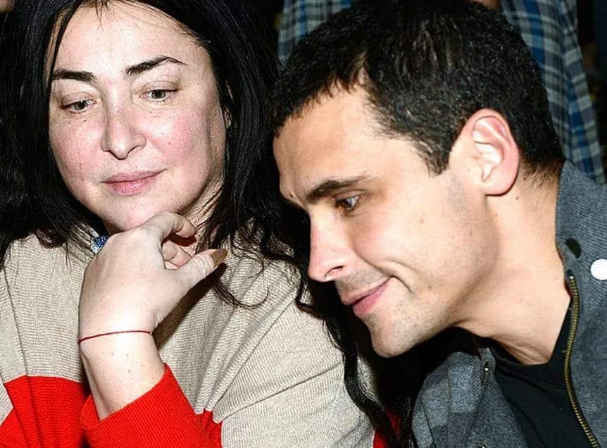 Бывший муж Лолиты получил серьезные травмы: смещение челюсти и множественные переломы
