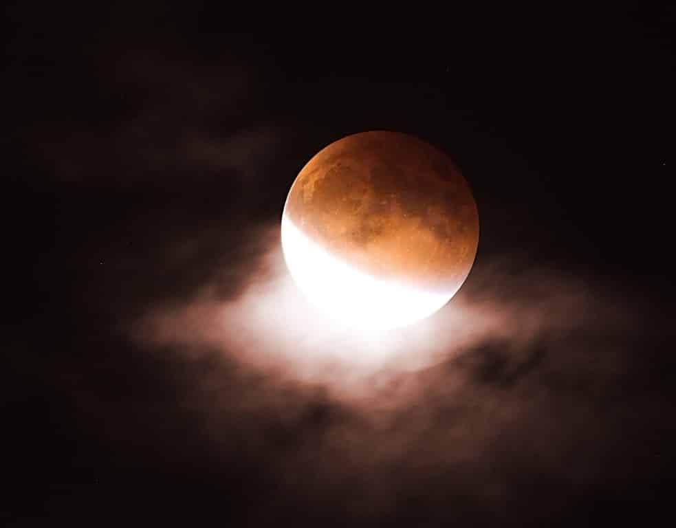 Лунное и солнечное затмения в июне 2020: даты, как повлияют на человека