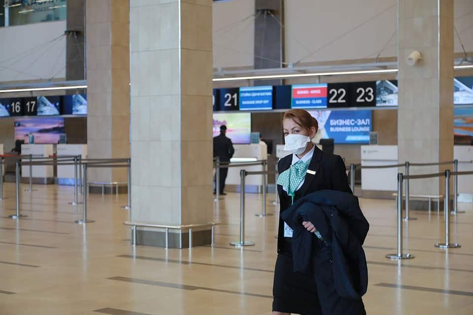Возврат стоимости авиабилета за отмененный рейс в период коронавируса: в Аэрофлоте рассказали условия возмещения средств
