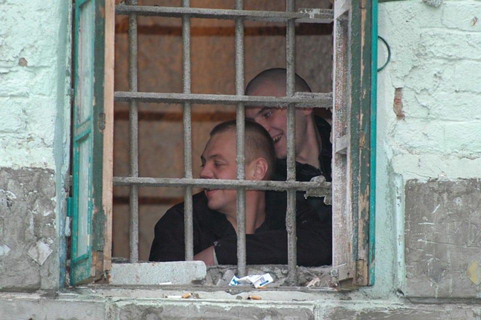 Амнистия в России может произойти после спада распространения коронавируса