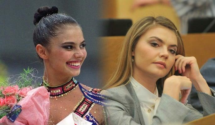 Тайна семьи Кабаевой раскрыта: что 15 лет скрывала тренер гимнастки