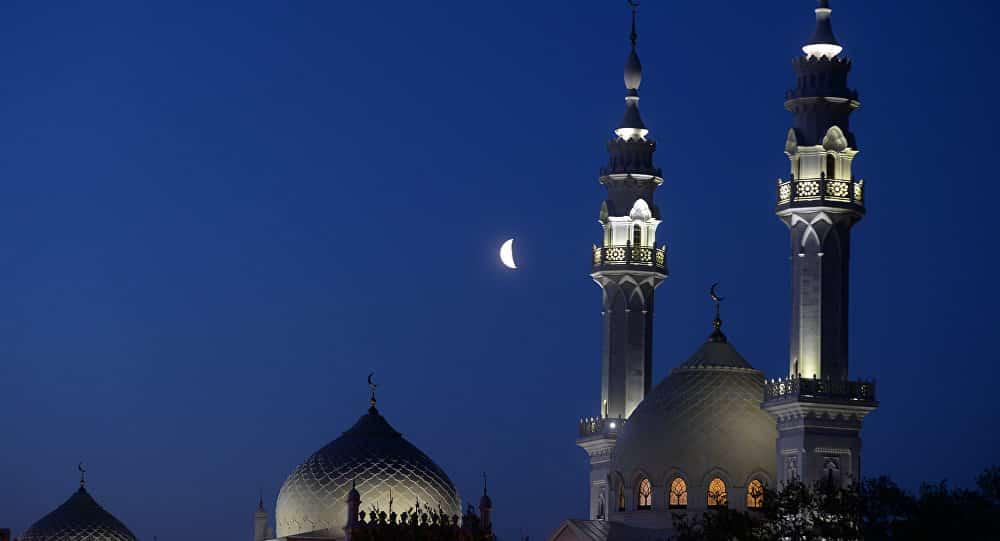 С 19 по 20 мая мусульмане отмечают Ночь Предопределения в священный месяц Рамадан
