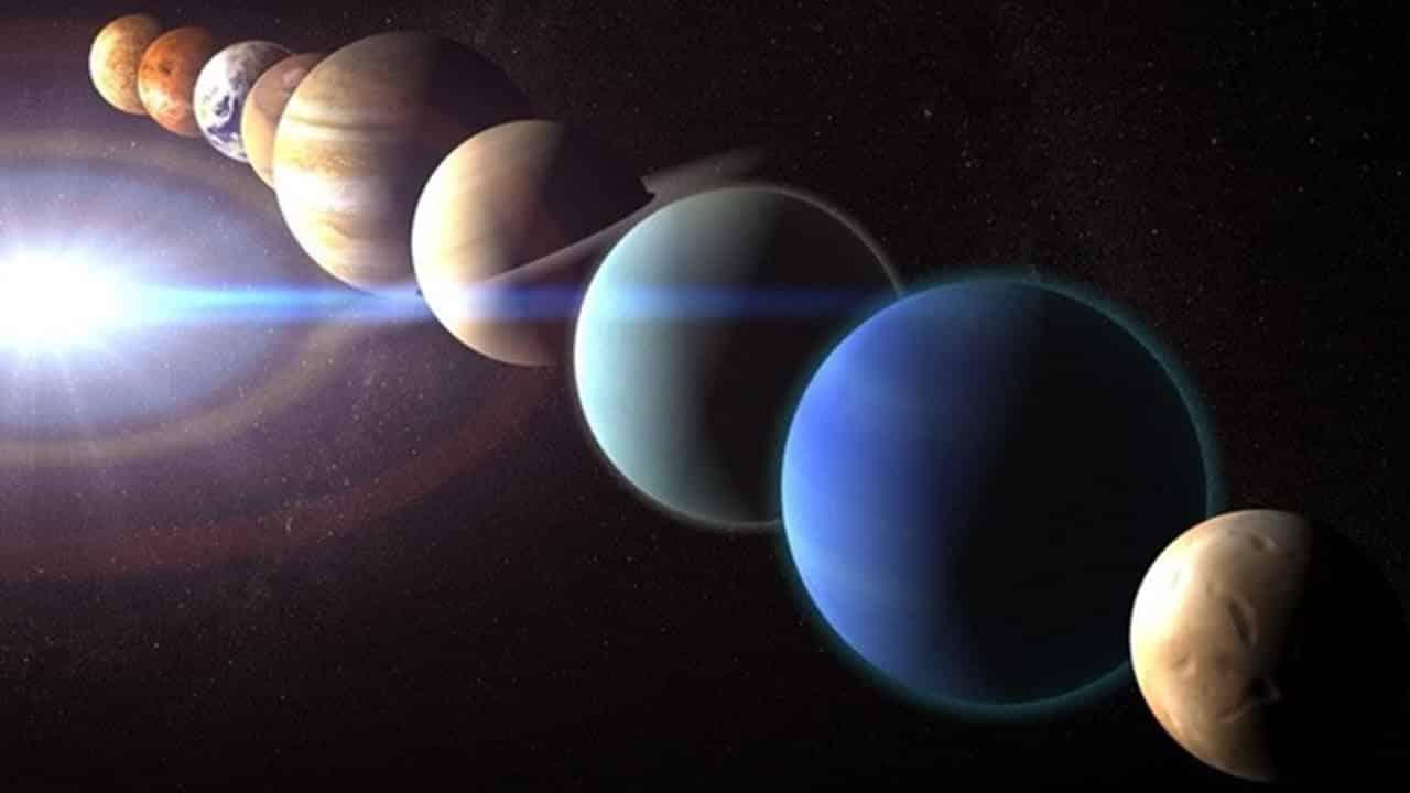 «Парад планет» 4 июля: будет ли конец света в 2020?