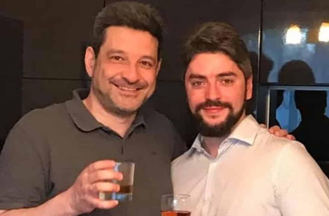 Сын известной телеведущей Светланы Моргуновой умер от коронавируса