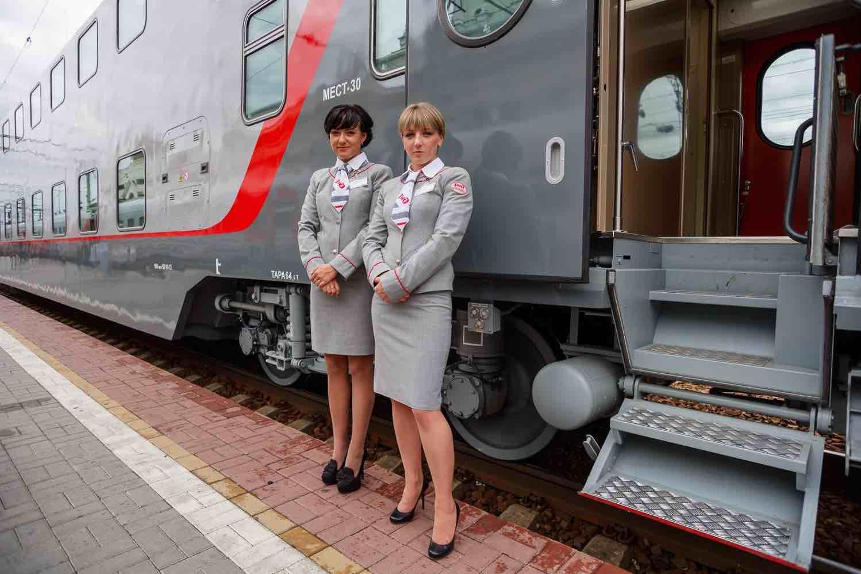 Когда будут ходить поезда дальнего следования в прежнем режиме: сообщили в Минтрансе России