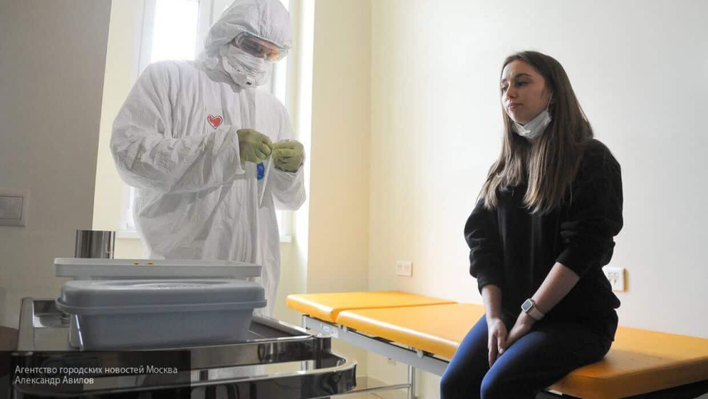 На западе хотят знать, почему коронавирус «убивает слишком мало россиян»