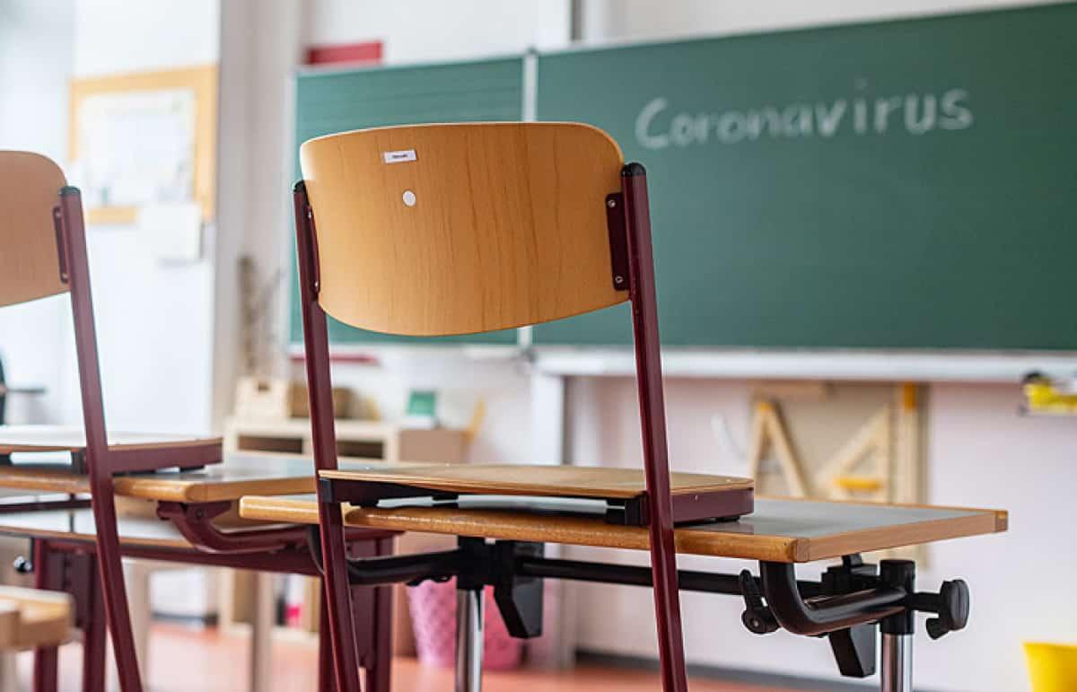Будет ли дистанционное обучение в школах с 1 сентября 2020 года