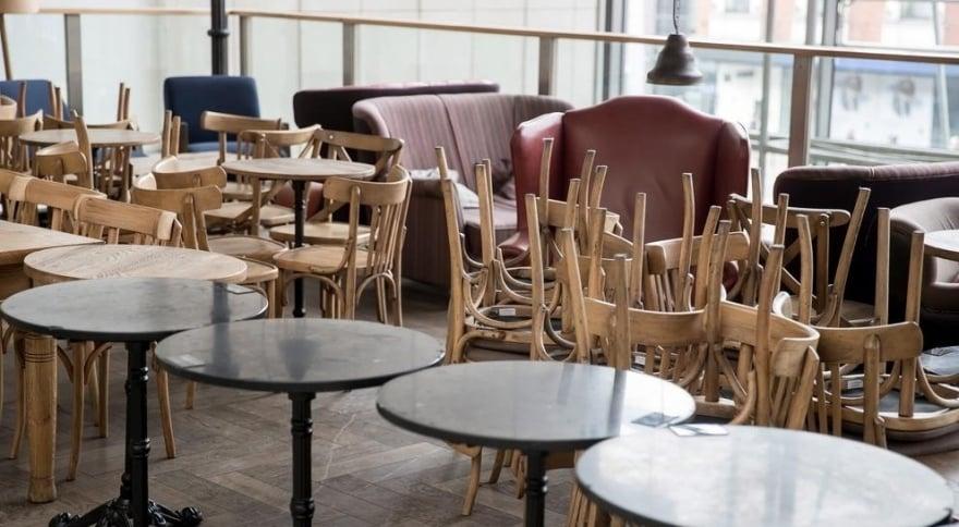 В Роспотребнадзоре рассказали когда откроются кафе и рестораны