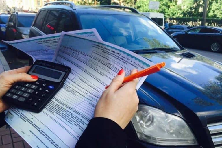 Техосмотр для получения ОСАГО в 2020 году отменили до 30 сентября 2020: изменение тарифов страховки