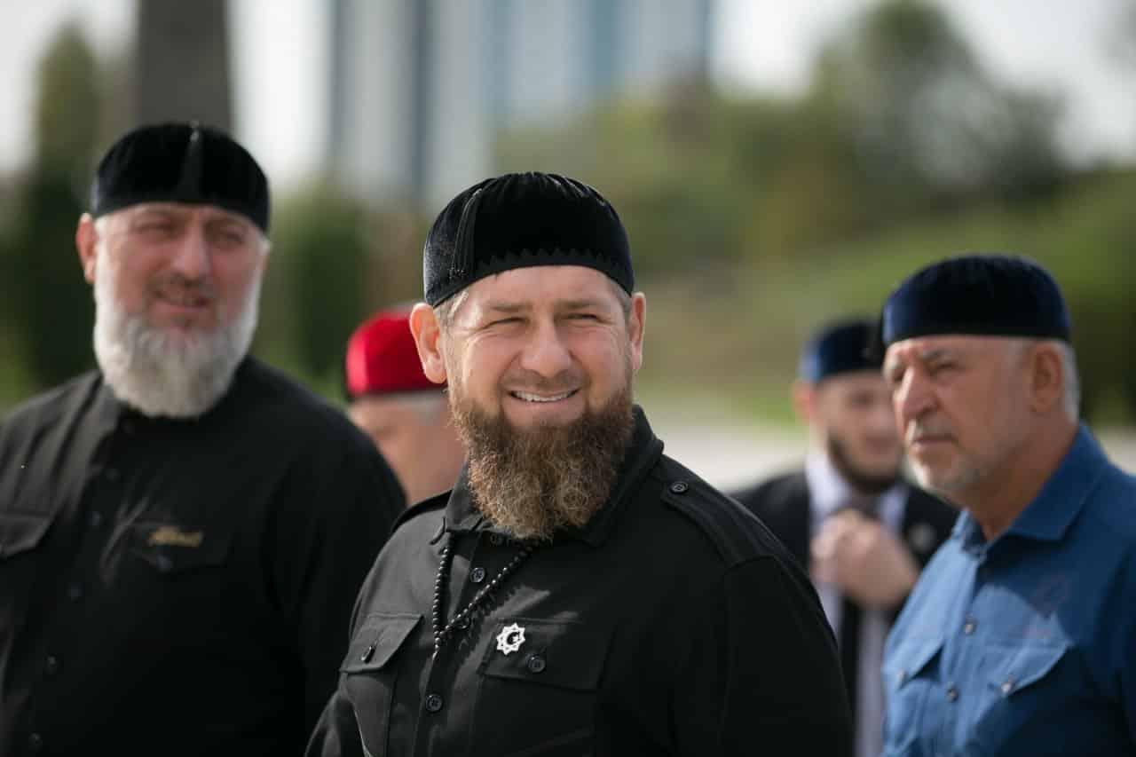 Рамзану Кадырову стало лучше после того, как у него выявили коронавирус