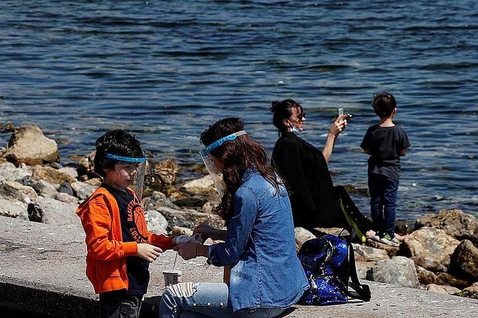 Турция открывает туристический сезон. Пока без россиян