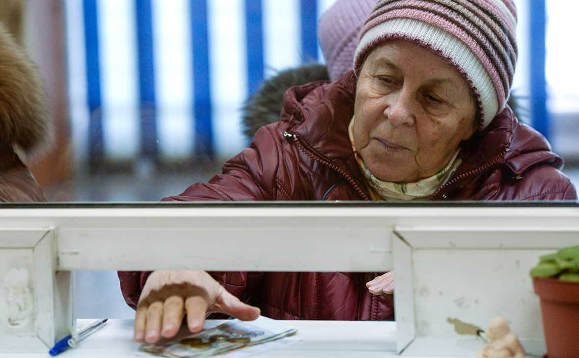 112 000 пенсионеров могут рассчитывать на накопительные пенсионные выплаты