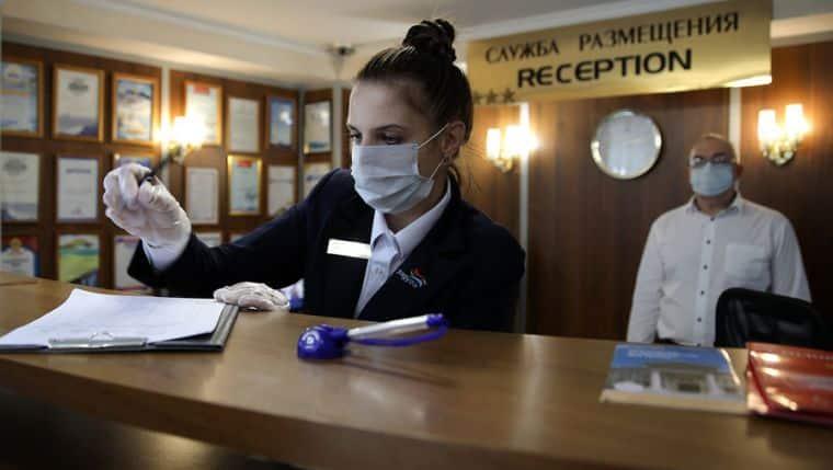 Когда будут открыты санатории после карантина, рассказали в Роспотребнадзоре