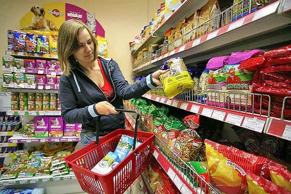 В России ускорился темп инфляции