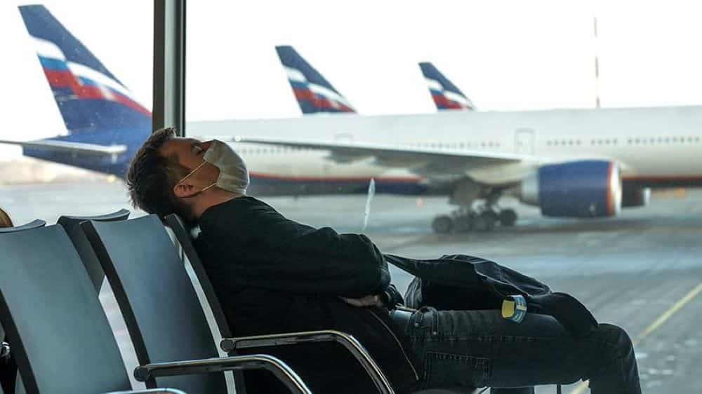 Восстановление авиасообщения России с другими странами будет постепенным
