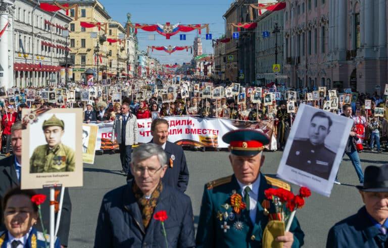 Почему отложенный Парад Победы решено провести 24 июня