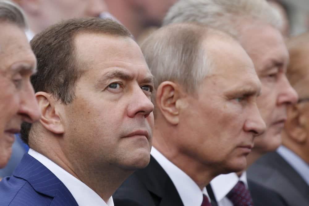 Выборы Президента России в 2024 году: есть ли реальные преемники