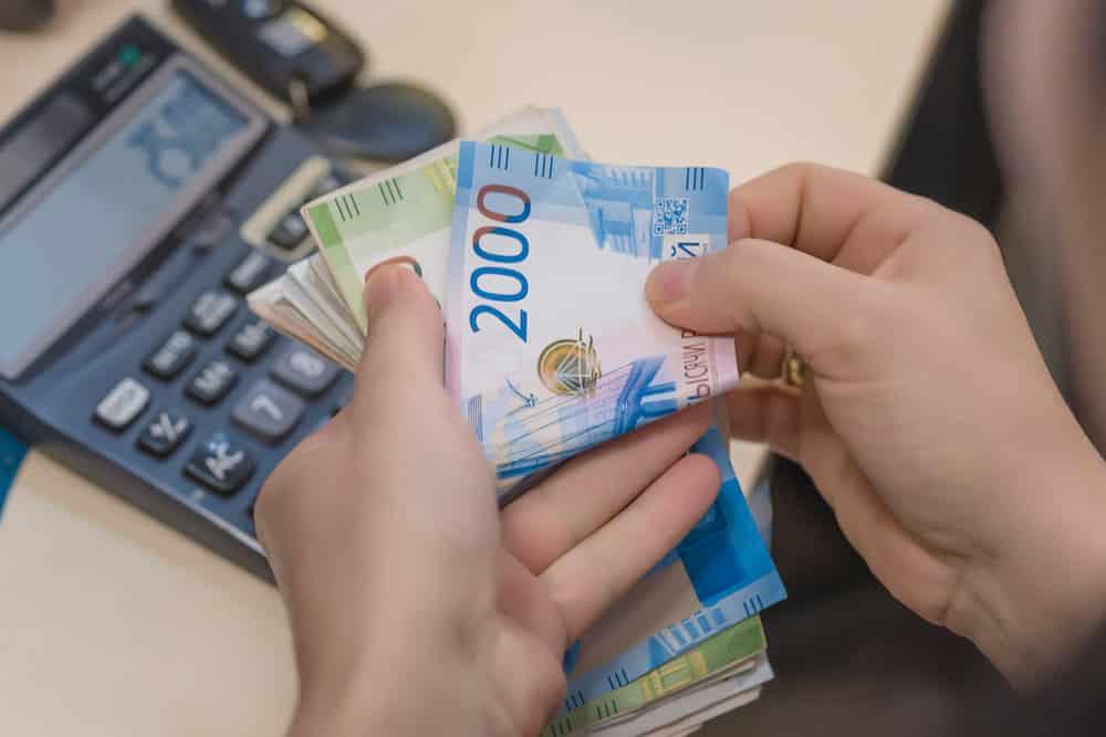 Прибавку 3,5 тысячи рублей ждут пенсионеры в июле 2020