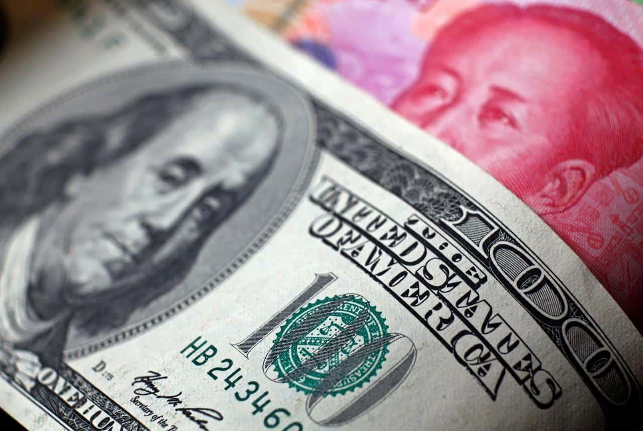 Китай может отказаться от доллара в 2020 году