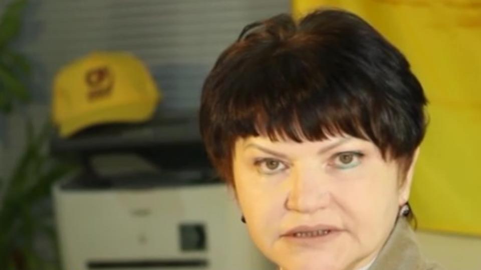 Бывший депутат из Астрахани, Галина Морозовазамуровала 12-летнего сына в бетон