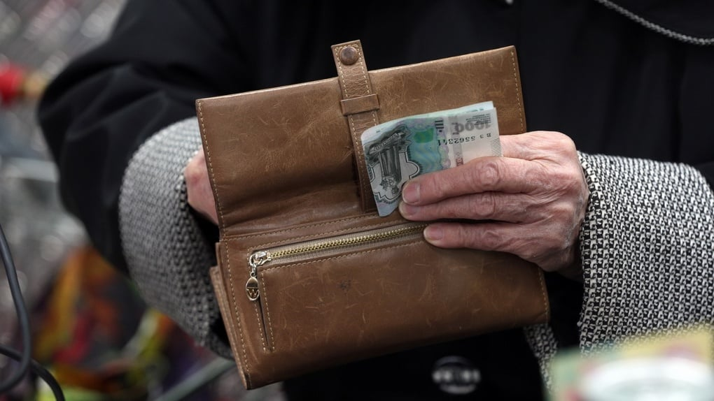 """В России готовится законопроект о """"налоге на богатых граждан"""""""