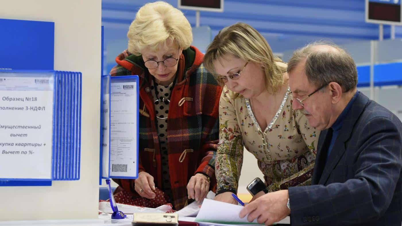 Повышение пенсии с 1 августа затронет не всех россиян