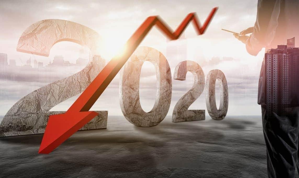 Пандемия может вызвать долгосрочный кризис экономики