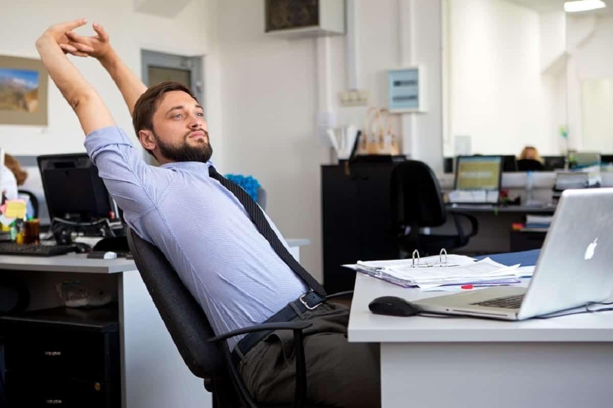 В России подумывают о четырехдневной рабочей неделе