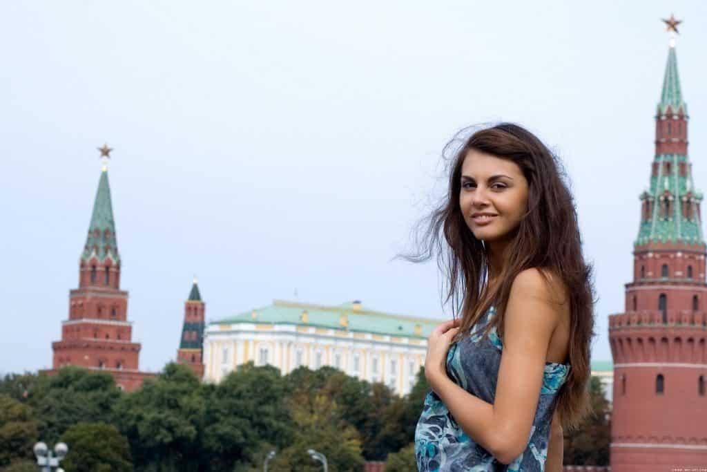 В Москве численность коренных жителей составляет менее 10 процентов, рассказали историки